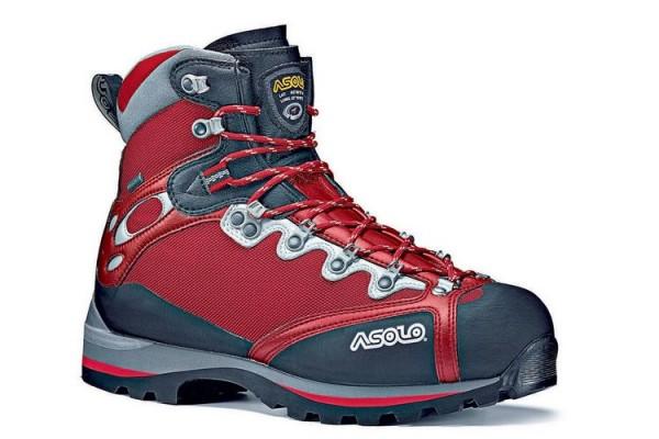 Ботинки Асоло