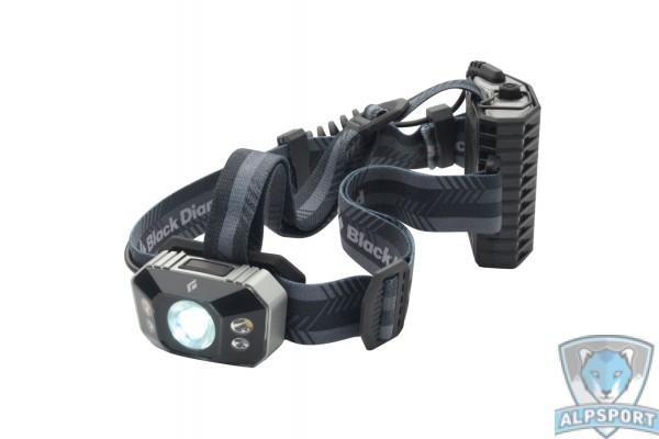 Налобный фонарь Black Diamond Icon