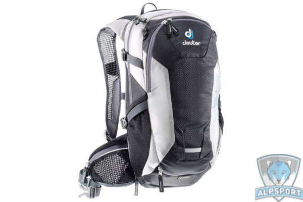 Рюкзак Deuter Compact EXP 12 black-white