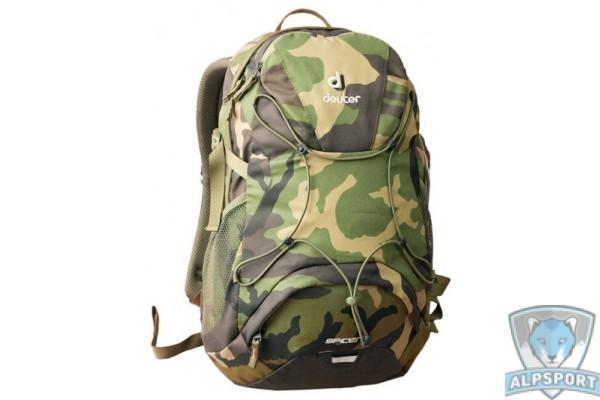 Рюкзак Deuter Spider Camouflage