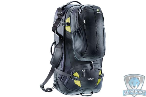 Рюкзак Deuter Traveller 80 + 10 New