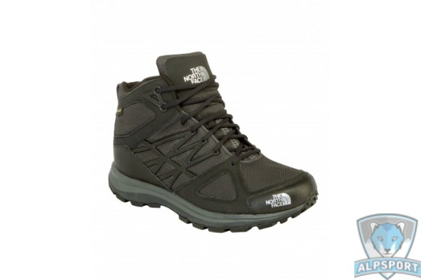 Ботинки The North Face Men's Litewave MID GTX  - p. 43