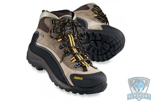 Ботинки Asolo FSN 95 gtx MM