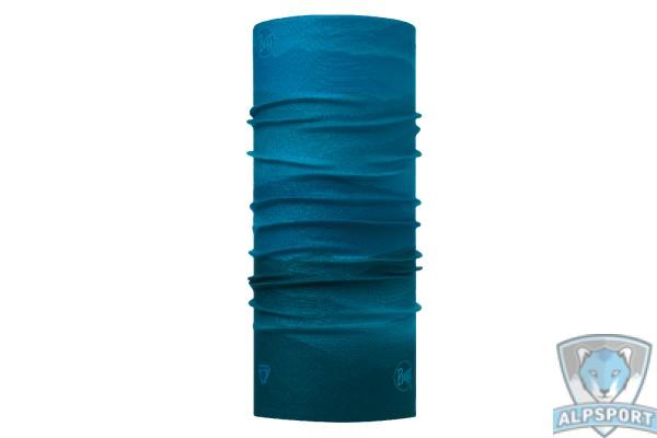 Бафф Buff ThermoNet Soft Hills Turquoise