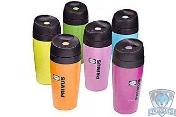 Термокружка Primus C&H Commuter Mug 0.4 L Fashion Colors
