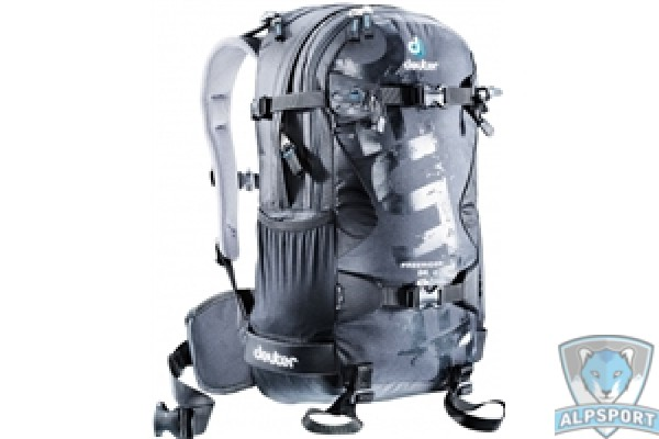 Рюкзак Deuter Freerider 24 SL black
