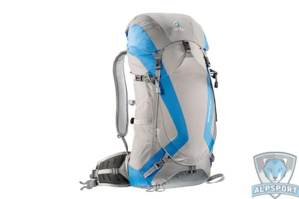 Рюкзак Deuter Spectro AC 24  platin-coolblue