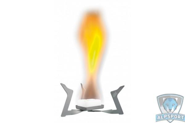 Горелка твердотопливная Esbit Solid fuel stove titanium
