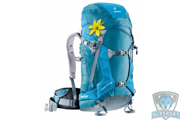 Рюкзак Deuter Rise 30+ SL denim-turquise