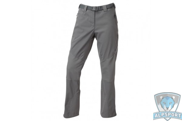 Штаны Montane Female Terra Ridge Pants Long