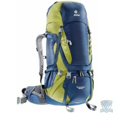 Рюкзак Deuter Aircontact 55+10 New