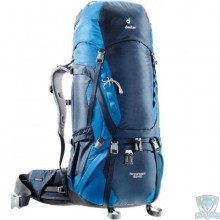 Прокат рюкзак Deuter Aircontact 65+10 New