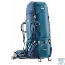 Прокат рюкзак Deuter Aircontact 75+10 New
