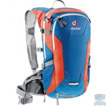 Рюкзак Deuter Compact EXP 12 bay-papaya