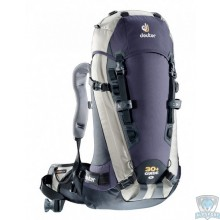 Рюкзак Deuter Guide 30+ SL bluberry-silver
