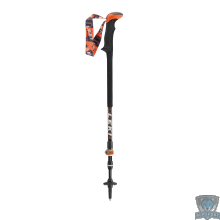 Треккинговые палки Leki Carbon Titanium Antishock