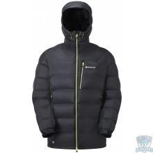 Куртка Montane Black Ice 2.0 Jacket - р. XL black