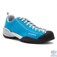Кроссовки Scarpa Mojito Turquoise - 37,37.5,40