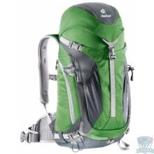 Рюкзак Deuter ACT Trail 24 emerald-anthracite