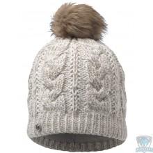 Шапка Buff Knitted & Polar Hat Darla Cru