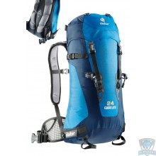 Рюкзак Deuter Guide Lite 24 ocean-midnight