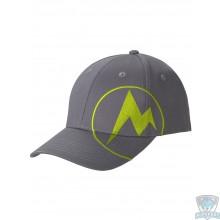 Бейсболка Marmot Mdot Twill Cap