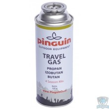 Газовый баллон Pinguin 220g propan-butan gas cartridge
