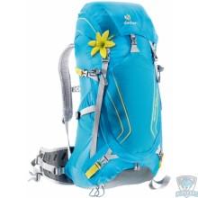 Рюкзак Deuter Spectro AC 26 SL turquoise-lemon
