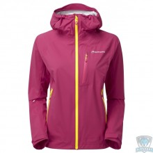 Куртка Montane Female Minimus Stretch Jacket